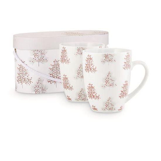 Holiday Mug Set