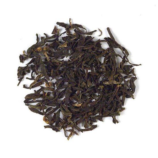 Indian loose leaf black tea