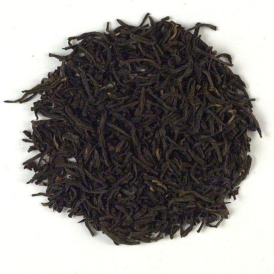 Loose leaf China Keemun Hong Cha tea