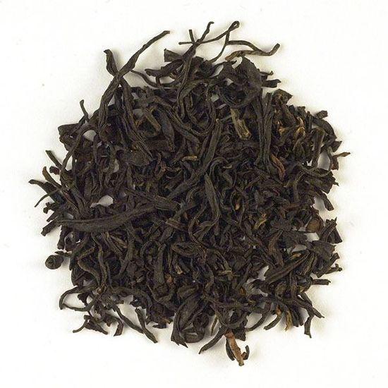 China Mao Feng loose leaf black tea