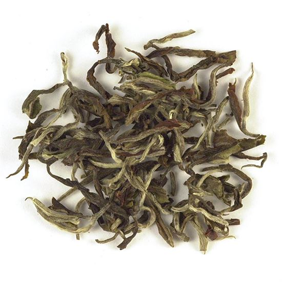 Nepal loose leaf white tea