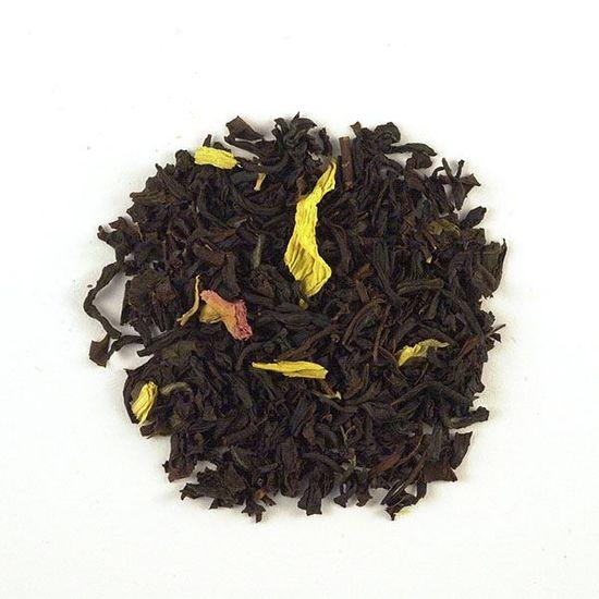 Mango loose leaf black tea