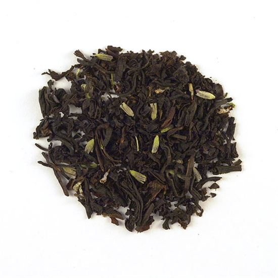 Earl Grey Lavender loose leaf black tea