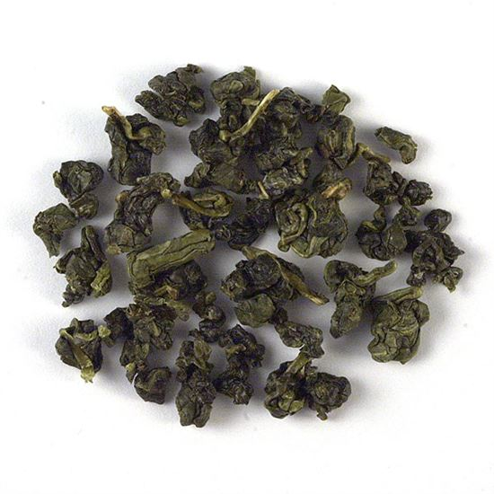 New Zealand loose leaf Oolong tea