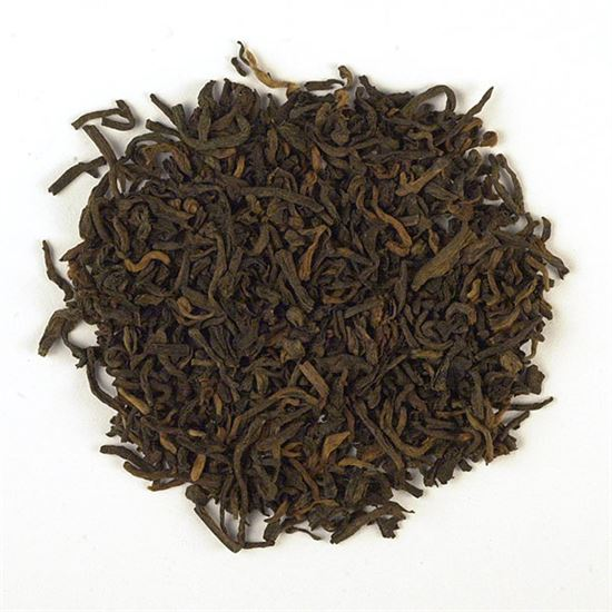 China organic loose leaf Pu-Erh tea