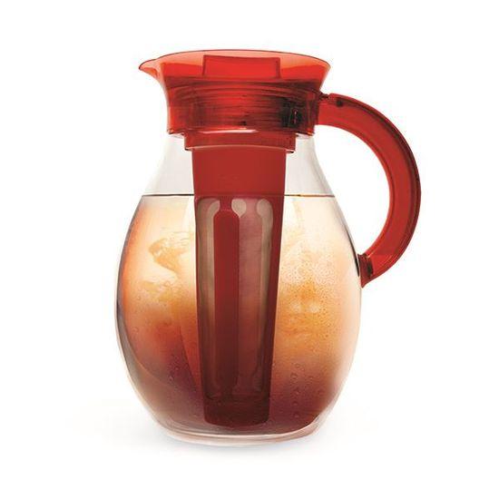 One-Gallon Iced Tea Pitcher