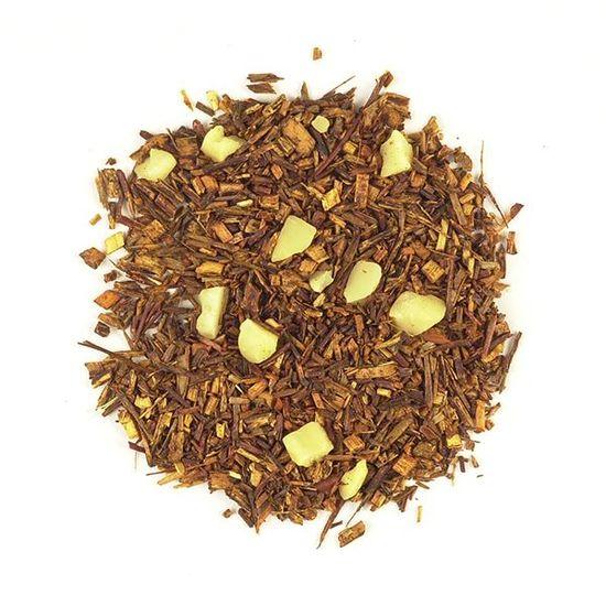 Rooibos loose leaf herbal tea