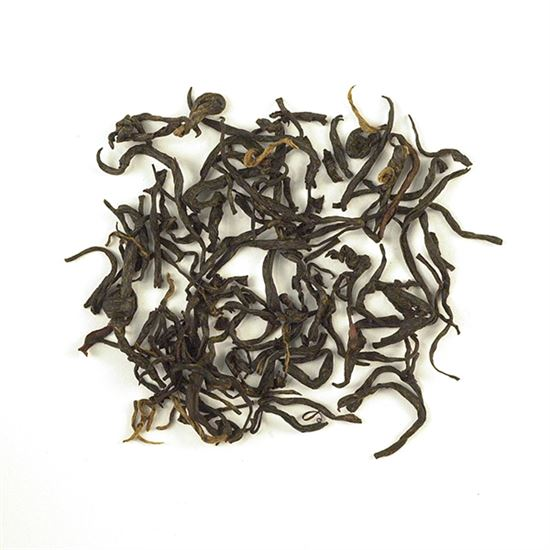 China Mao Feng loose leaf black tea
