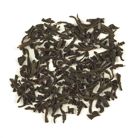 China loose leaf black tea