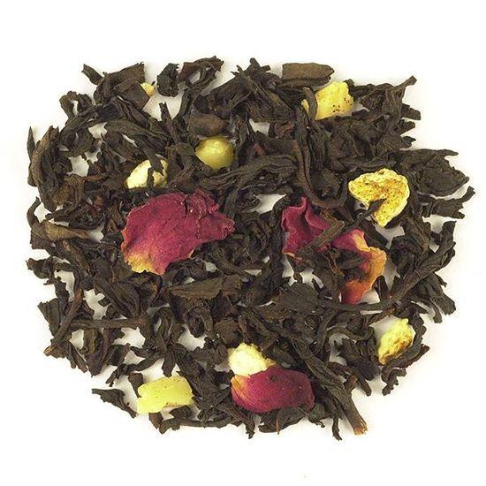 Naturally Flavored Christmas Black Tea