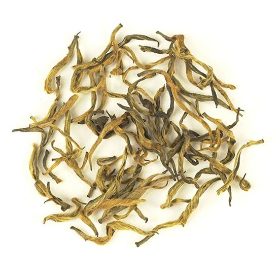 Nepal loose leaf black tea