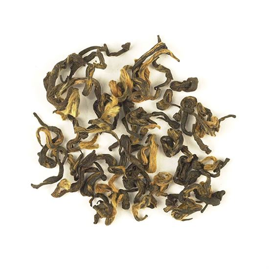 Nepal loose leaf black tea