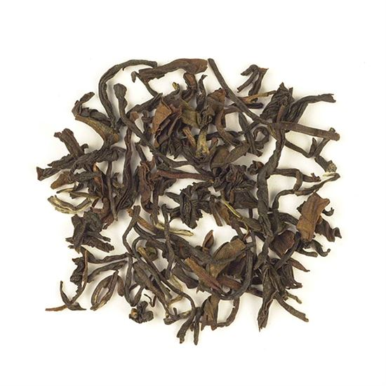 Darjeeling loose leaf black tea