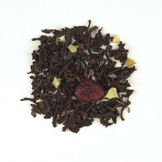 cranberry loose leaf black tea