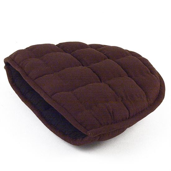 2-cup Quilted Cosy