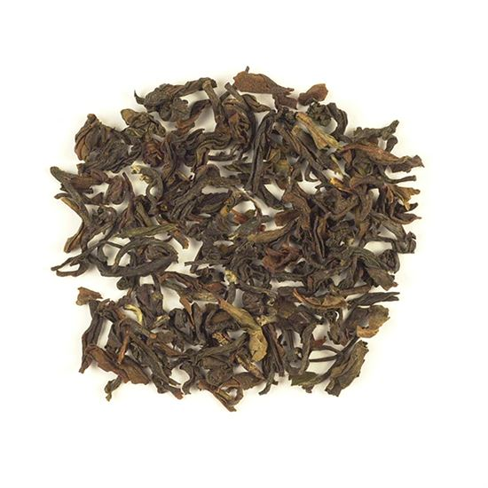 loose leaf black tea