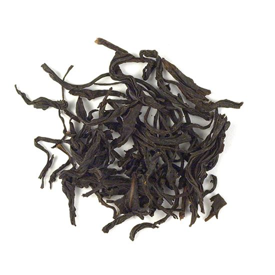 loose leaf keemun mao feng organic tea