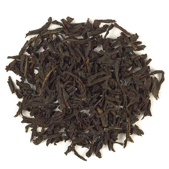 loose leaf scented black tea
