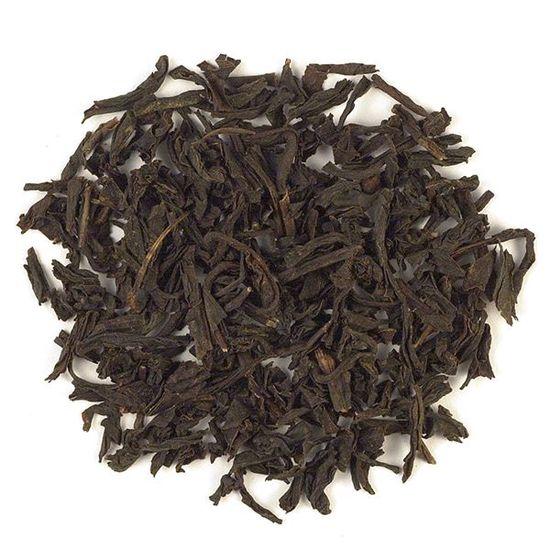 loose leaf scented black tea