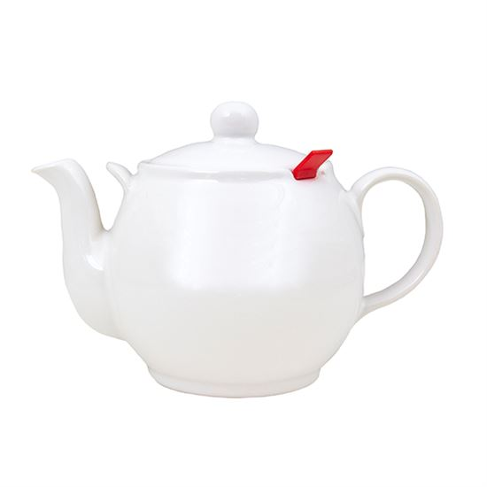 Upton Tea Imports Chatsford Teapot (6-cup)