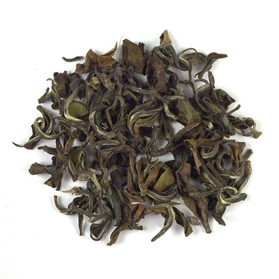 loose leaf Vietnam Oolong tea