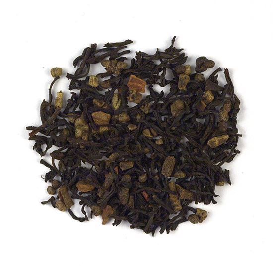 loose leaf chai spice black tea