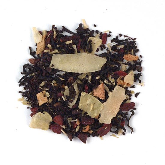 loose leaf Chai black tea
