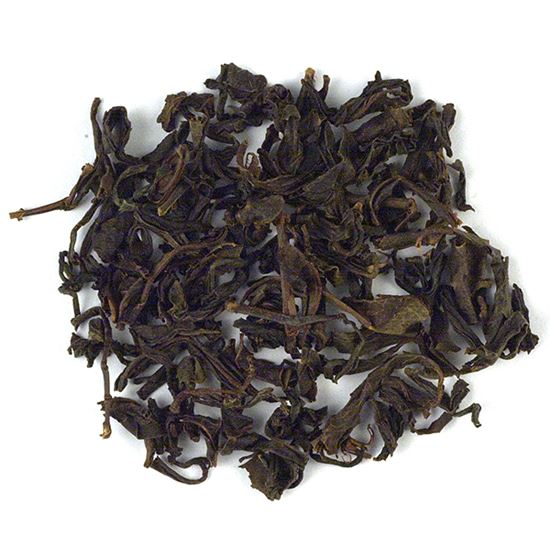loose leaf Korean black tea
