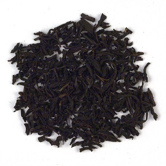 loose leaf bergamot earl grey tea
