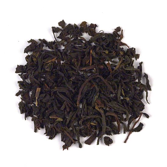 loose leaf melange russe tea