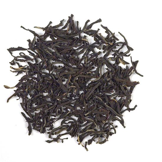 loose leaf Ceylon black tea
