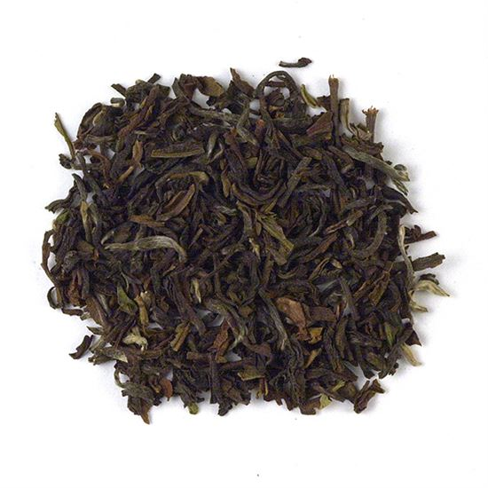 loose leaf Nepal black tea