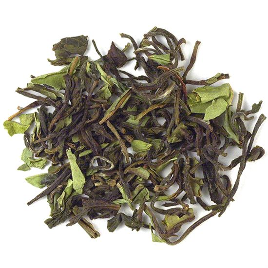 loose leaf Nilgiri black tea