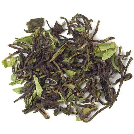 loose leaf Nilgiri black tea