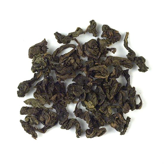 loose leaf Oolong tea