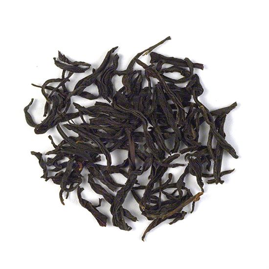 loose leaf Yunnan black tea