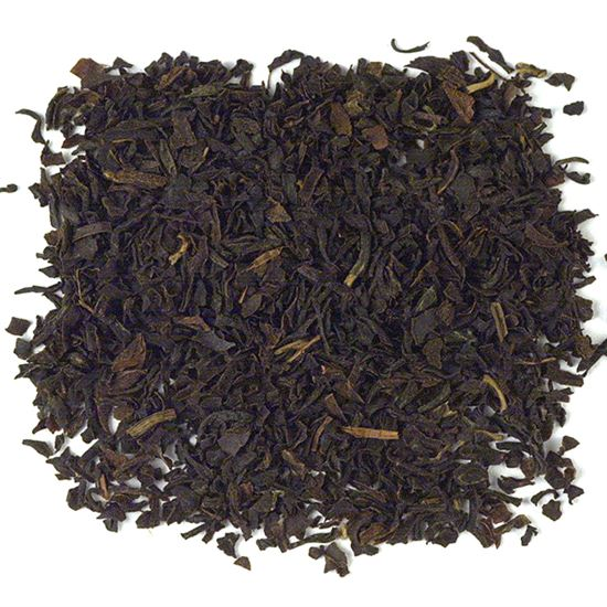 loose leaf Mozambique black tea