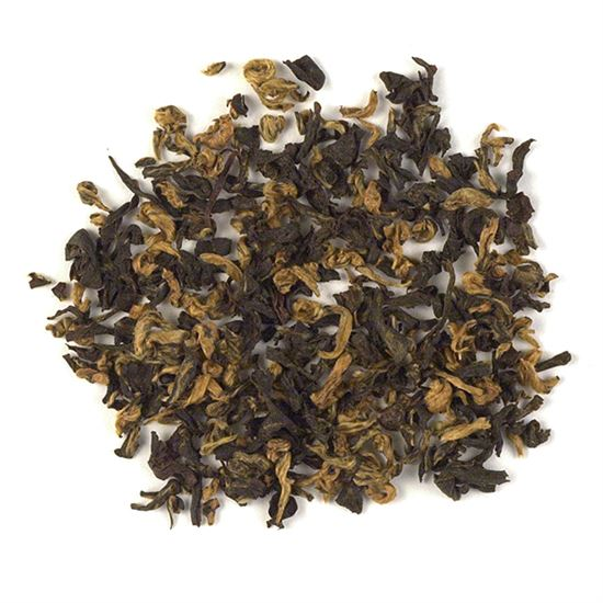 loose leaf doomni estate tippy assam tea