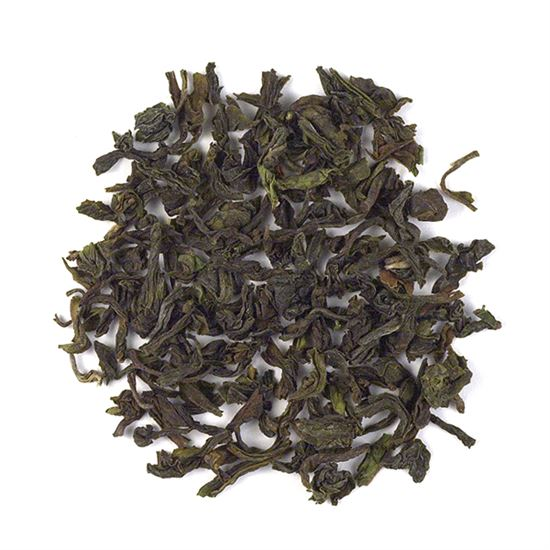 loose leaf Darjeeling black tea