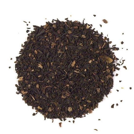 iced black tea sachet