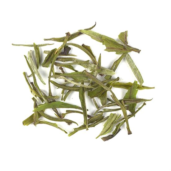 Mim Darjeeling Loose White Tea