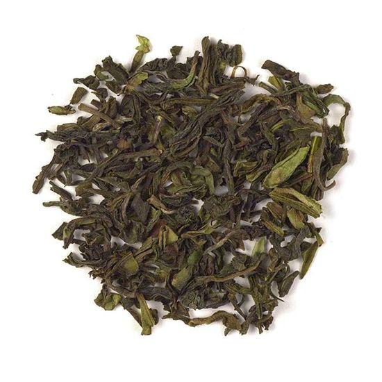Organic Darjeeling Tea Leaves Okayti Estate 2020