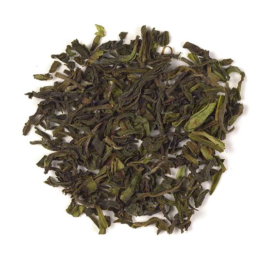 Organic Darjeeling Tea Leaves Okayti Estate 2020