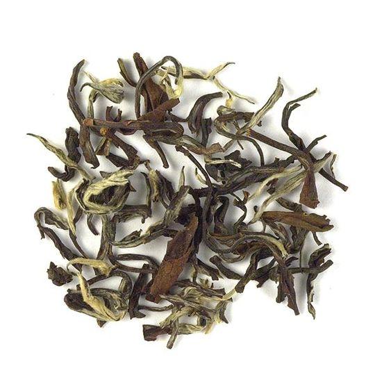 Darjeeling Tea Leaves 2nd Flush Liza Hill Estate