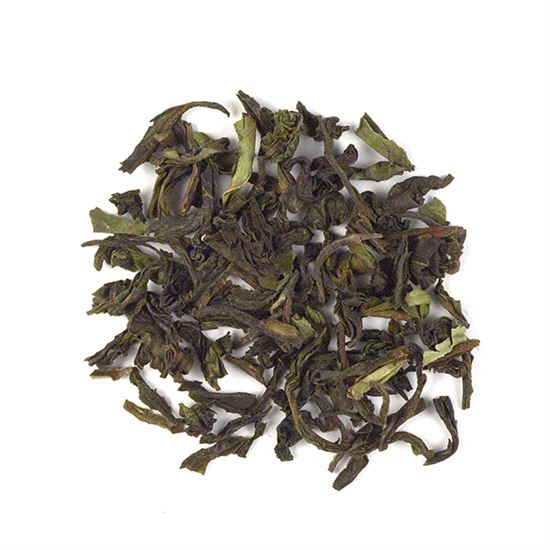loose leaf 2020 first flush darjeeling tea