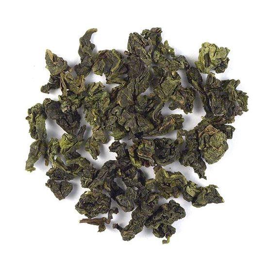 loose leaf China Oolong tea