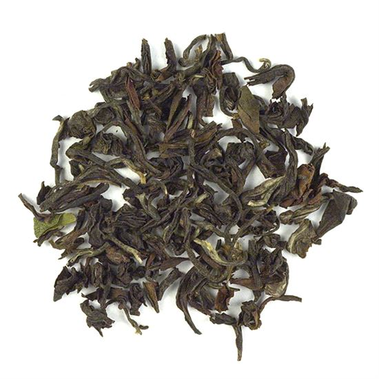 Balasun Tea Estate Loose Darjeeling Tea