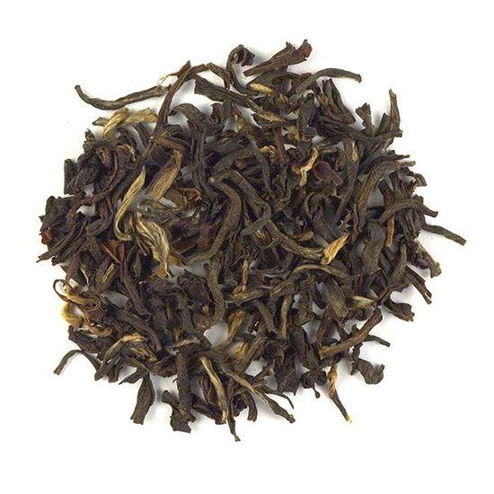 Meleng Estate Assam Black Tea Leaves 2020