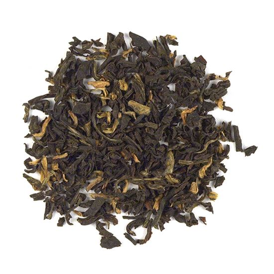 loose leaf Assam black tea