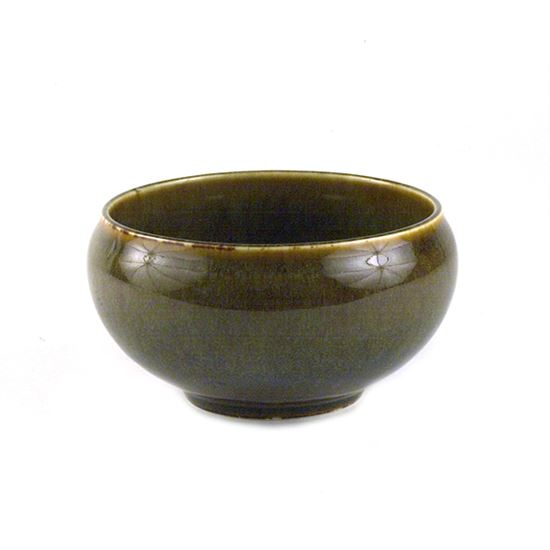 ceramic matcha bowl